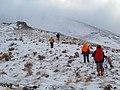 صعود به قله ولیجیا در حوالی روستای جاسب - استان قم 10.jpg