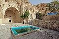 مجموعه تاریخی دروازه شیراز از جاذبه های گردشگری ایران Qur'an Gate 08.jpg