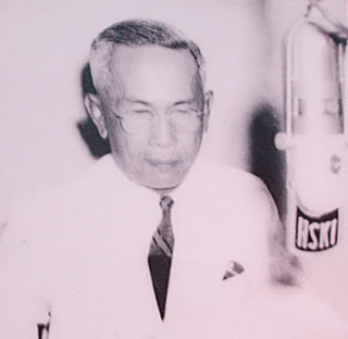 1947 Coup Group (Thailand)