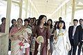 นางพิมพ์เพ็ญ เวชชาชีวะ ภริยา นายกรัฐมนตรี นำคู่สมรสผู้ - Flickr - Abhisit Vejjajiva (56).jpg
