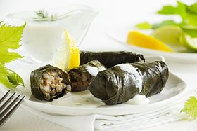 Image illustrative de l'article Dolma (plat)