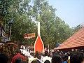 'തെയ്യം', കക്കുന്നത്ത് ഭഗവതി ക്ഷേത്രം 1.JPG