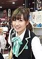 【新装開店!SIRの生パチ-11】②<水着の意味あるの?罰ゲーム!!>大和マリーン (湯川舞).jpg