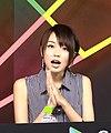 【GAMEFEST 2016夏#45】声優三人でデレステチャレンジ!飯田友子 1m20s.jpg