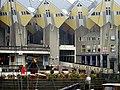 キュービックハウス,ロッテルダム, オランダ - panoramio.jpg