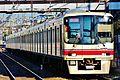 京王電鉄8000系@仙川駅.JPG