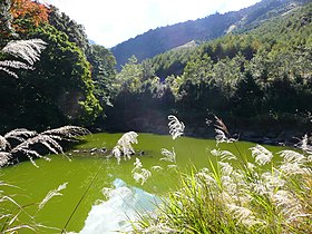 天池 Heavenly Pond - panoramio.jpg