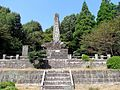 幡随院長兵衛誕生の地石碑 - panoramio.jpg