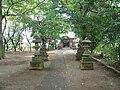 若宮八幡神社 - panoramio.jpg