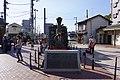 道後溫泉站 Dogoonsen Station - panoramio.jpg