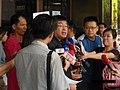 邱毅2014年9月10日在台北地方法院外對記者發表談話.jpg