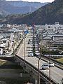 飫肥 本町通り R222 - panoramio.jpg