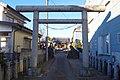 香取神社 野田市関宿江戸町 2015.1.03 - panoramio.jpg