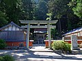 高天彦神社 御所市北窪 Takamahiko-jinja 2013.5.24 - panoramio.jpg