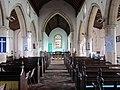 -2020-09-10 East along the Nave, Saint Mary's Church, Stalham.JPG
