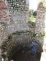 -2020-12-01 Inside the north west corner tower, Baconsthorpe Castle.JPG