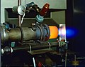 0.3 M METER TEST OF BLADE WITH THERMAL BARRIER - NARA - 17441584.jpg
