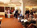 003050 Bilder von der offiziellen Eröffnung der Beksiński-Galerie am 19. Mai 2012 in Sanok.JPG