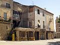 007 Plaça Major, porxos de la banda nord.jpg