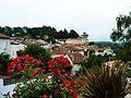 014 Aubeterre-sur-Dronne (Charente) Le village.JPG
