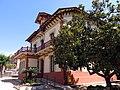 014 Ca l'Alfaro (Sant Andreu de Llavaneres).JPG
