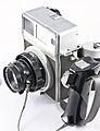 0160 Mamiya Super 23 with 100mm f3.5 lens and 6x9 120 roll film back (5101124277).jpg