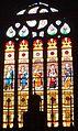 019 Ploumilliau Maîtresse-vitre de l'église paroissiale.JPG
