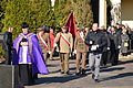 02014 Beerdigung der Frau Maria Słuszkiewicz, die 104 Jahre alt wurde..JPG