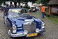 02014 Mercedes-Benz vehicles in Sanok.JPG