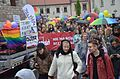 02017 0884-001 Das Queer Mai Festival, die Kultur der LGBTQI in Krakau.jpg