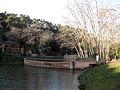 028 Pantà de Vallvidrera, presa.jpg