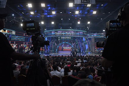 Televisión Nacional de Chile - Wikiwand