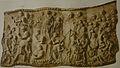 030 Conrad Cichorius, Die Reliefs der Traianssäule, Tafel XXX.jpg