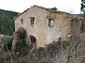 069 Casa en ruïnes a Marmellar.JPG