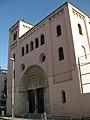 092 Capella dels Escolapis, c. Sant Josep de Calassanç (Granollers).jpg