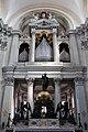 0 Venise, grandes orgues de la basilique San Giorgio Maggiore.JPG