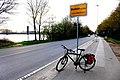 100 км Бенрат-Нойс-Дормаген-Кёльн-Леверкузен-Монхайм на Рейне-Бенрат. Географ-28.jpg