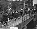 100 jaar KIM Den Helder , eerste dag, Bestanddeelnr 906-7851.jpg
