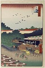 Ueno Yamashita