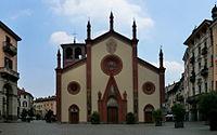 Cathedral San Donato