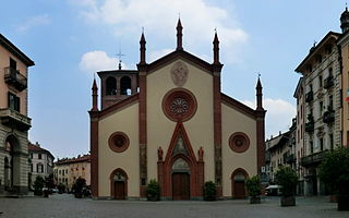 Roman Catholic Diocese of Pinerolo diocese of the Catholic Church