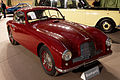 110 ans de l'automobile au Grand Palais - Aston Martin DB2 3.0-Litre Sports Saloon - 1952 - 004.jpg
