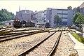 131L32010685 Vorortelinie, Dampf Sonderfahrt, Lok 93.1422, Bereich Bahnhof Hernals, Blick Richtung Ottakring.jpg