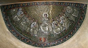Basilica of San Lorenzo, Milan