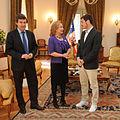 14-6-2011 Visita Iker Casillas (5833105973).jpg