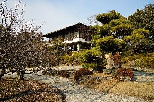 140112Kijo Park Kariya Aichi pref Japan13s3