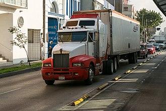 Kenworth - Kenworth Truck (Mexico)