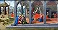 1506 Granacci Szenen aus dem Leben Johannes des Taeufers anagoria.JPG