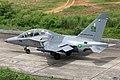 15105 Bangladesh Air Force Yak-130 Mitten. (44224278072).jpg