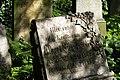 178viki Cmentarz Żydowski na Ślężnej. Foto Barbara Maliszewska.jpg